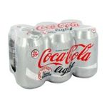 Coca-Cola - Light - Coca-Cola 5449000050090