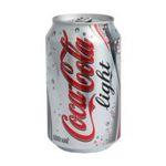 Coca-Cola - Light - Coca-Cola 5449000050205