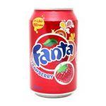 Fanta -  5449000061164