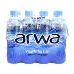 Arwa -  None 5449000083982
