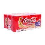 Coca-Cola - Coca-Cola sans caféine 5449000090164