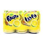 Fanta -  5449000092656