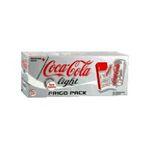 Coca-Cola - Light - Coca-Cola Frigo Pack 5449000114273