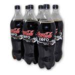 Coca-Cola - Zero - Coca-Cola 5449000134578