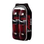Coca-Cola - Zero - Coca-Cola 5449000136336
