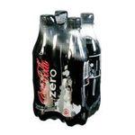 Coca-Cola - Zero - Coca-Cola 5449000137517