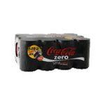 Coca-Cola - Zero - Coca-Cola 5449000138156