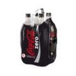 Coca-Cola - Zero - Coca-Cola 5449000138446