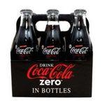 Coca-Cola - Zero - Coca-Cola 5449000148728
