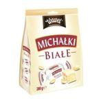 Wawel S.A. -  Michalki White 5900102012138