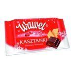 Wawel S.A. -  Kasztanki | Wawel Kasztanki Chocolate Bar (3x/3x) 3-pack 5900102014811