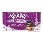 Wawel S.A. -  Malaga | Wawel Malaga Chocolate Bar (3x/3x) 3-pack 5900102014828