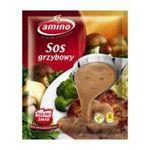 Amino - Amino | Sos Grzybowy (Mushroom Sauce) 5900300545124