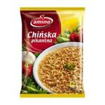 Amino -  Amino | Amino -Spicy Chinese Instant Soup (5x/5x) Pack of 5 5900300545254