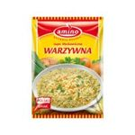 Amino - Amino | Jarzynowa (Vegtable Instant Soup with Pasta) 5900300545261