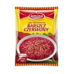 Amino - Amino | Amino -Beetroot Instant Soup (5x/5x) Pack of 5 5900300545285