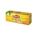 Lipton - Lipton Yellow Label Tea 5900300550159