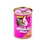 Whiskas -  5900951017506