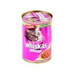 Whiskas -  5900951017544