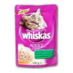 Whiskas -  5900951021541