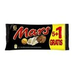 Mars -  5900951029356