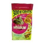 Whiskas -  5900951138348