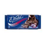 E.Wedel -  Bittersweet Chocolate 5901588016023