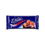 E.Wedel -  E.Wedel   E. Wedel Strawberry Filled Milk Chocolate (/) 5901588016443