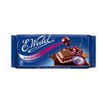 E.Wedel -  Milk Chocolate 5901588016481