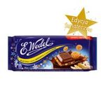 E.Wedel -  E. Wedel   E. Wedel Milk Chocolate with Ginger Flavour (/) 5901588017181