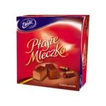 E.Wedel -  E Wedel   Ptasie Mleczko Chocolate Covered with Chocolate Marshmallow  5901588056036