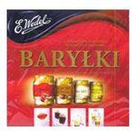 E.Wedel -  E. Wedel Barylki   E. Wedel's Chocolate Barrels Box (/ ) 4 Flavours 5901588056302