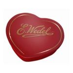 E.Wedel -  E.Wedel Od Serca   E. Wedel's Chocolate Heart Box (/ ) 8 Flavours 5901588056814
