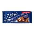 E.Wedel -  E. Wedel   E. Wedel Milk Chocolate with Prune Flavoured (/) 5901588087771
