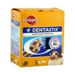 Pedigree - PEDIGREE |  dentastix nourriture pour chien boite carton assortis stick friandise  5998749108093