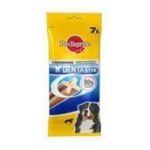 Pedigree - DENTASTIX GRANDS CHIENS 270G PEDIGREE |  dentastix nourriture pour chien sachet boeuf stick friandise  5998749109113