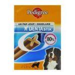 Pedigree - PEDIGREE |  dentastix nourriture pour chien sachet boeuf stick friandise  5998749110027