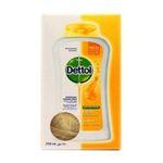 Dettol -  None 6001106109370