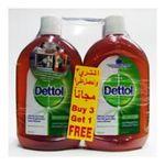 Dettol -  None 6001106112097