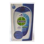 Dettol -  None 6001106116361