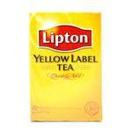 Lipton -  6281006704787