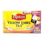 Lipton -  6281006850354