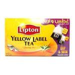 Lipton -  6281006850378