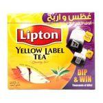 Lipton -  6281006850415
