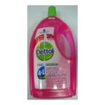 Dettol -  None 6295120005316
