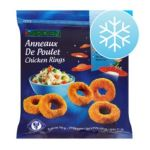 Yarden -  Chicken Rings 7290006895226