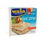 Wasa -  None 7300400126526