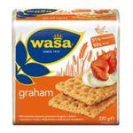 Wasa -  None 7300400126625