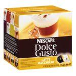 Nescafé - Dolce Gusto Latte Macchiato 8 Beverages 1 box,16 capsule 7501059273269