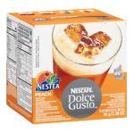 Nescafé - Peach Iced Tea Capsules For The Machine Nescafe 1 box,16 capsule 7501059274068